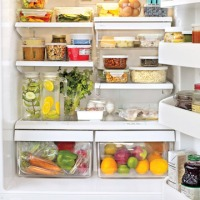 In 10 stappen een healthy koelkast