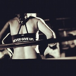 7 never give up fitnessfreakmodeon