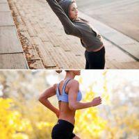 Sportrusten: lekkerder in je vel door rustig trainen