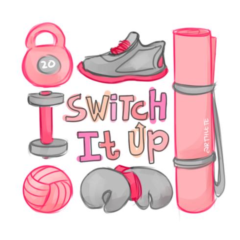 Spiermassa & gewichtsverlies