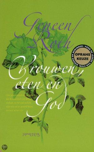 Recensie: Vrouwen, eten en God