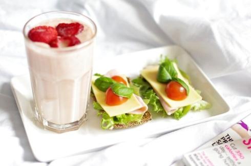 1 healthy snack