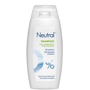 2 neutral shampoo