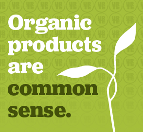 2 organic products