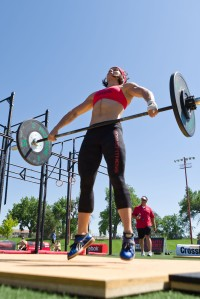 0 crossfit 2011CFGR_SouthWest_WomenEvent5_Snatch-2 Photo courtesy of CrossFit, Inc
