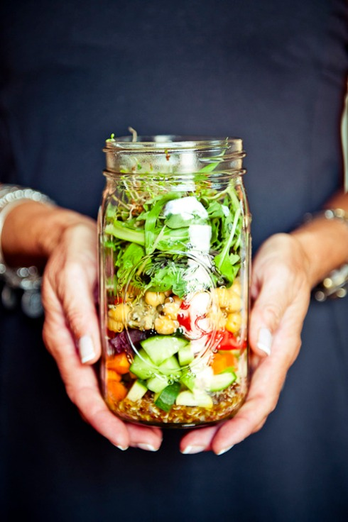 0 gezond eten inspi