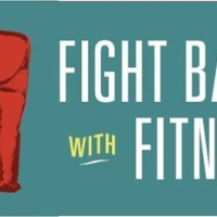 Fight back with fitness