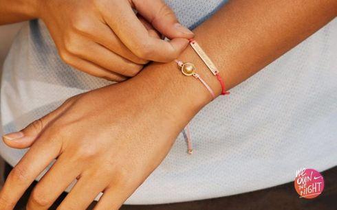 1 WOTN armbandjes