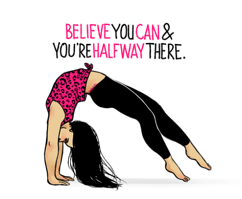 2 believe you can