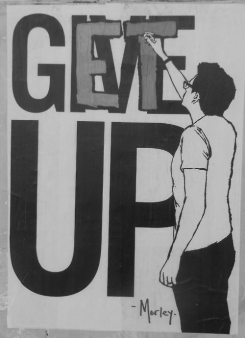 2 get up get started