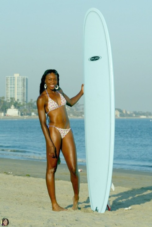 2 surfen venus williams
