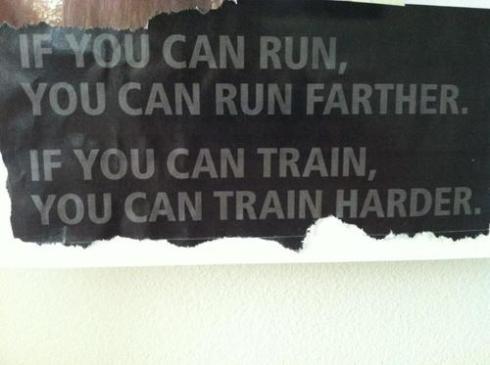2 train harder