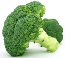 5 sterke botten broccoli