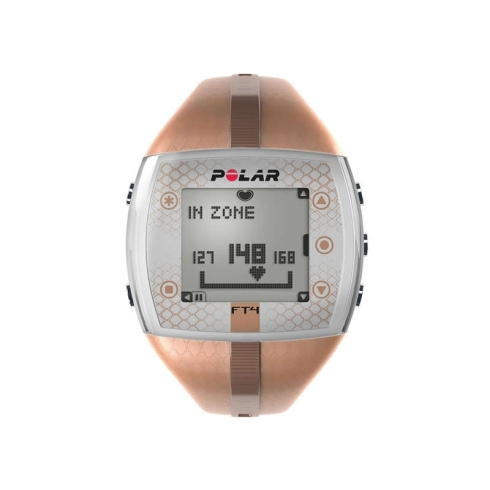 Polar FT4 mijn model