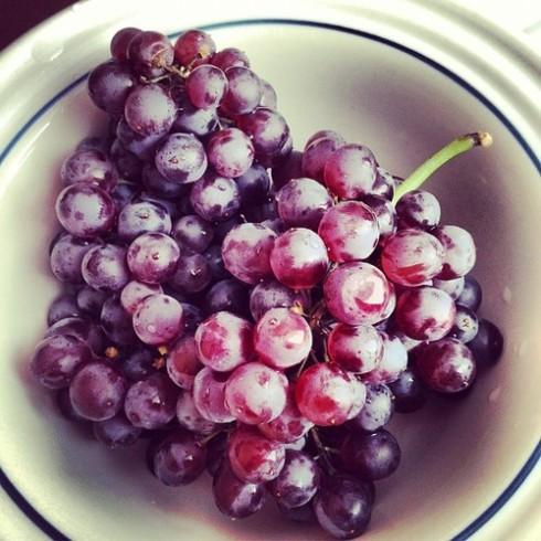 1 druiven