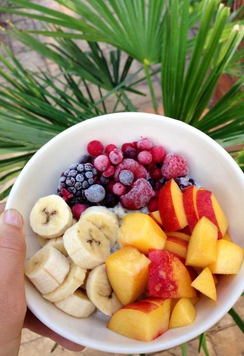 1 fruitjes