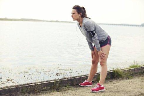 1 runner