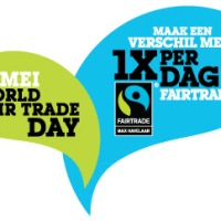 Today: World Fair Trade Day