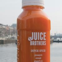 Nieuw: JuiceBrothers (Amsterdam)
